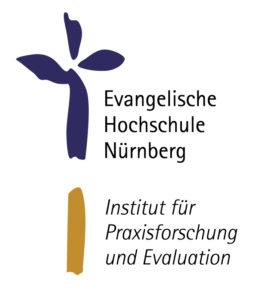 Logo Institut für Praxisforschung und Evaluation