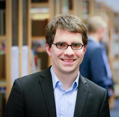 Sebastian Ottmann Profilfoto